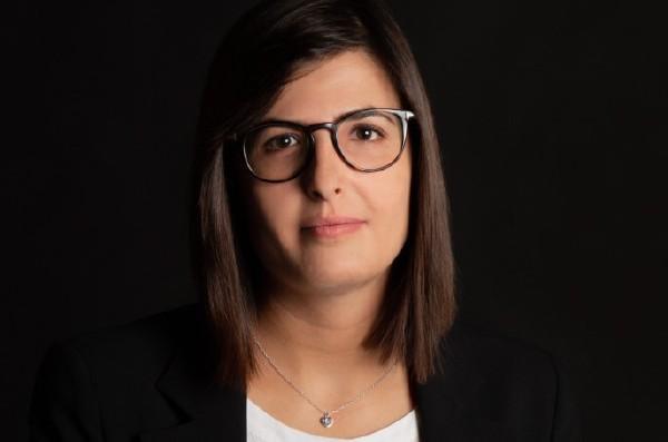 Carlotta Battaglioni, avvocato