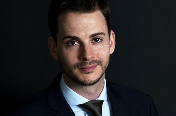 Patrick Fini, avvocato
