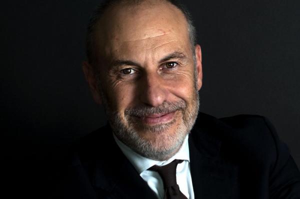 Fabio Toriello, avvocato e professore